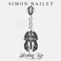 Simon Bailey Looking Up CD